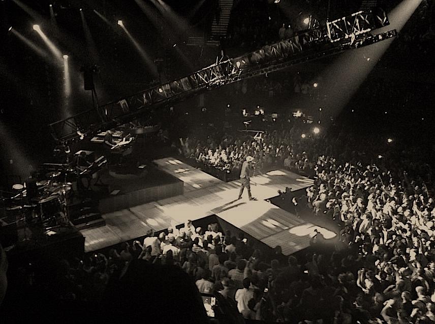 2012 - SXSW - Jay Z