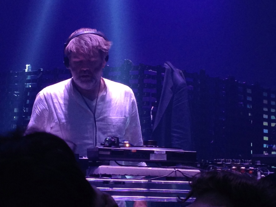 2014 - C2 - James Murphy DJ Set 2