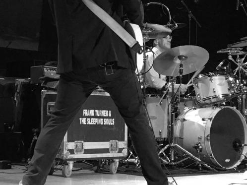 2016 - Frank Turner at Massey Hall