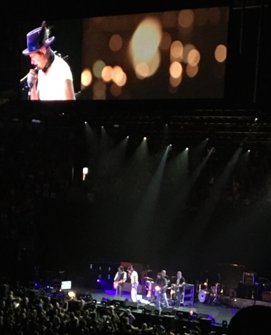 2016 - Tragically Hip at ACC