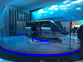 Auto - Air Taxi concept