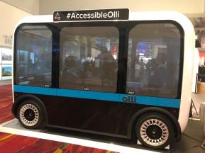 Auto - Autonomous Transit