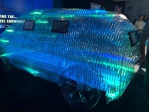 Auto - Intel inside autonomous vehicle 1