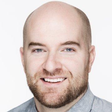Kevin Keane