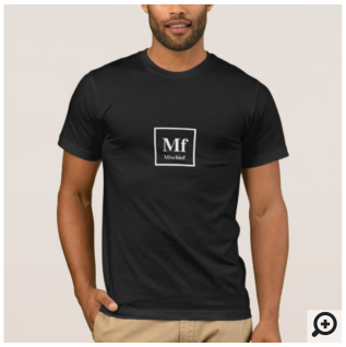 Mischief tshirt