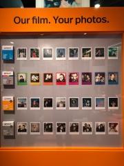 Polaroid - film