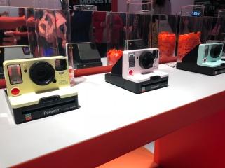 Polaroid - original cameras