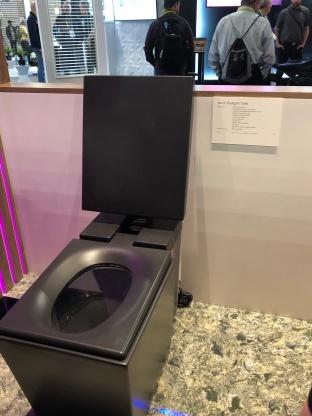 Smart Home - Kohler smart bathroom 6