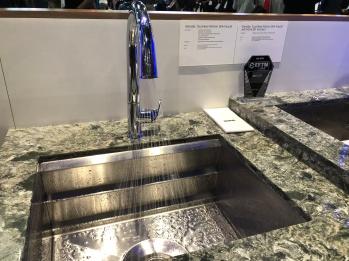 Smart Home - Kohler smart bathroom 8