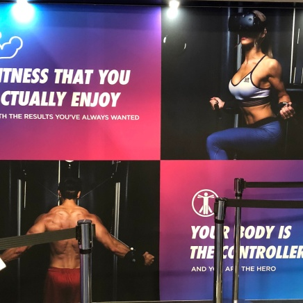 VR athletic training 2