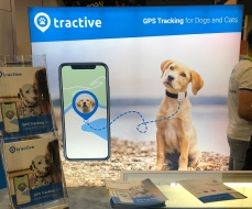 wearables - GPS for pets