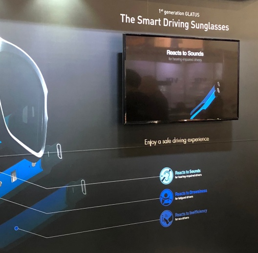 wearables - smart driving glasss 2