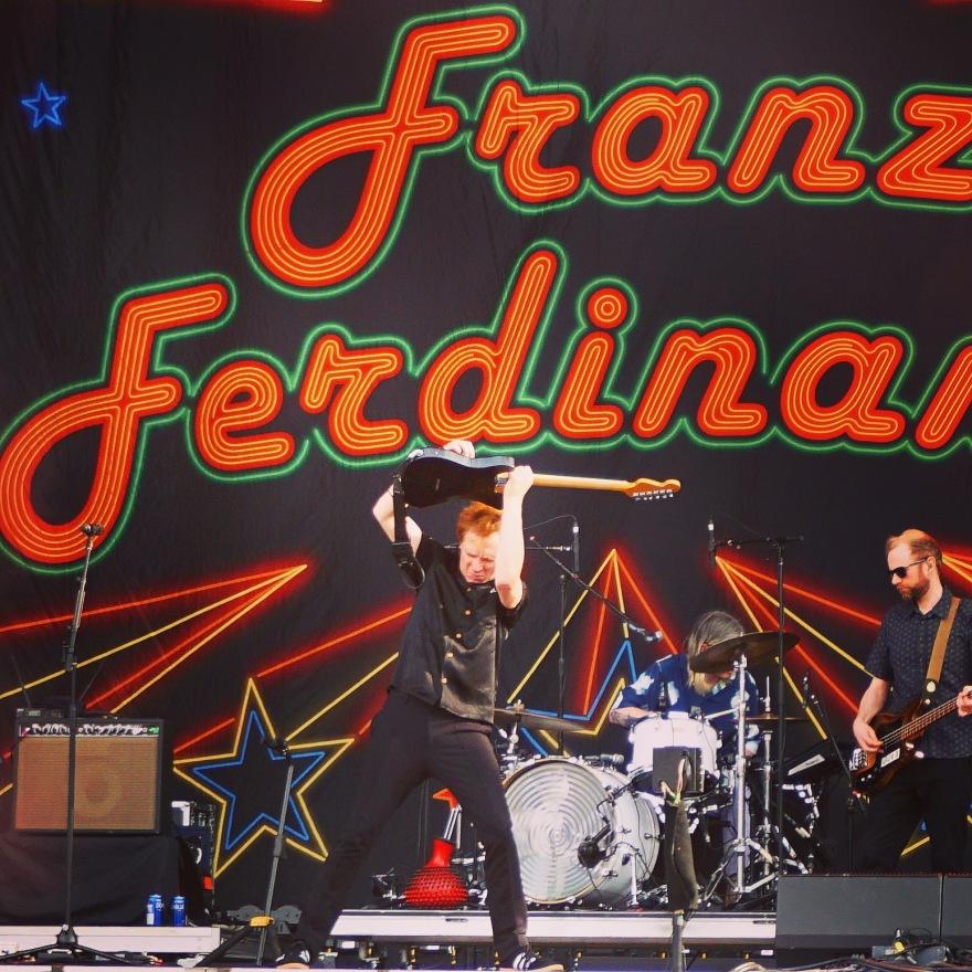 Franz Ferdinand 1