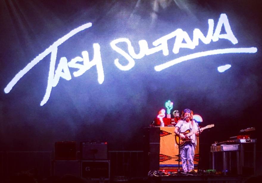 Tash Sultana