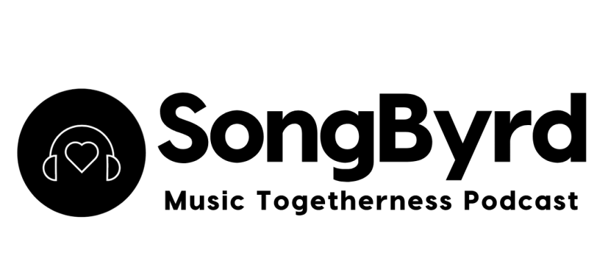 Songbyrd Podcast header