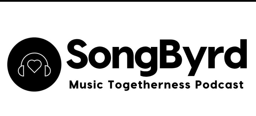 Songbyrd Podcast header